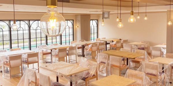 レストラン TEECH(ティーチ)【ホールスタッフ】の求人募集画像