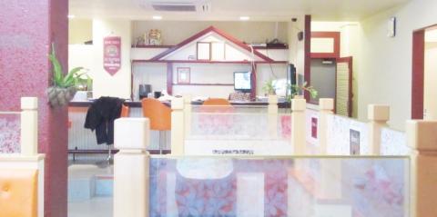 喫茶 パルプンテ【ホール・キッチンスタッフ】の求人募集画像