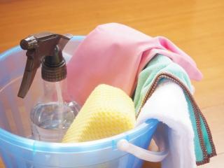 株式会社 リポースカンパニー【受付及び浴室清掃スタッフ】の求人募集画像