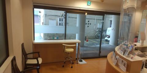 おおしろデンタルクリニック【歯科衛生士】の求人募集画像