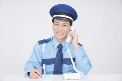 株式会社 南日本警備保障【警備指令室要員】の求人募集画像